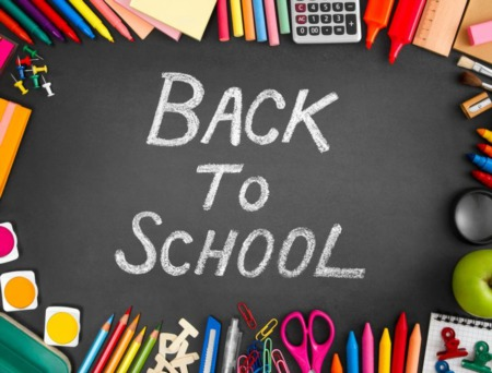 Get Your Home Ready for Back to School!