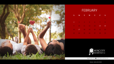 February Events Calendar-Sweet Spots to Hit This Month