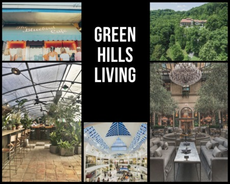 Community Spotlight : Green Hills
