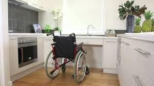 How to Find an Accessible Home that Meets All Your Needs