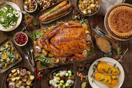Nashville Restaurants Offering Thanksgiving To Go in 2020