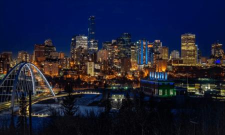Most Popular Edmonton Neighbourhoods for Singles