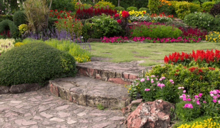 Spring Landscaping Tips for Edmonton Home Owners