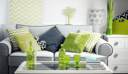 8 Home Décor Trends to Expect in 2020