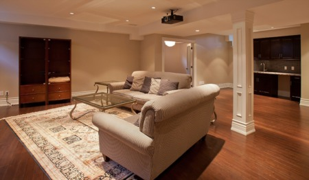 The Top 6 Advantages of Finishing Your Basement