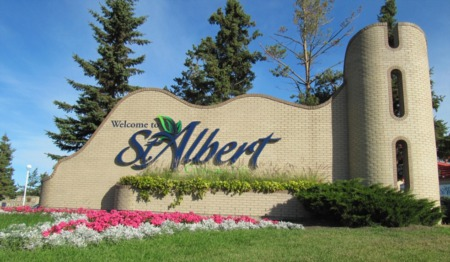 Pro Neighbourhood Exclusive: St. Albert