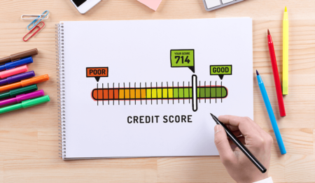9 Fast and Easy Ways To Boost Your Credit Score