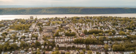 Revealed: The Best Neighborhoods in Yonkers, New York