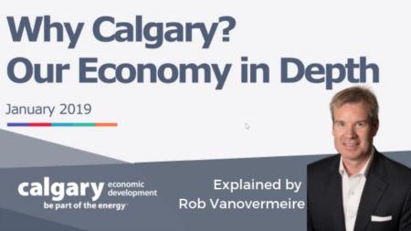 Why Calgary is a great place to invest