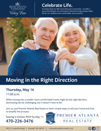 Thinking Of Transitioning To An Active Adult Community?