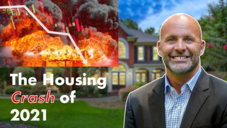 The Housing Market Crash Of 2021 - Can It Happen In Atlanta?