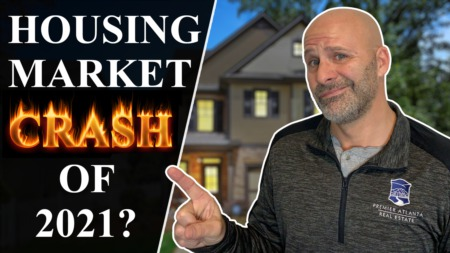 Housing Market Crash In 2021 - What The Media Missed!