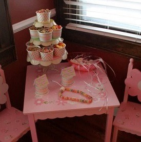 A Forest Hills Pinterest birthday party success story