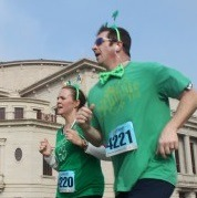 Running around town: Indianapolis' themed runs and races