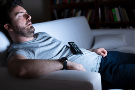 Do you have Netflix Streaming Syndrome?