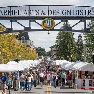 Mark your calendar: Carmel arts, events, festivities and fun