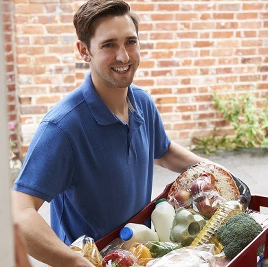 Convenience with a click: Indianapolis grocery delivery services