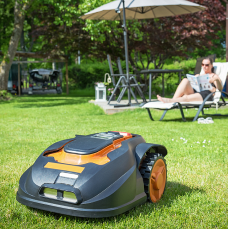 Is a Robot Lawn Mower Right for You and Your Lawn?