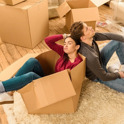 How To Make Moving Easier, More Economical, and Eco-Friendly