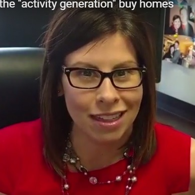 Is your home ready to sell to the 'activity generation'?
