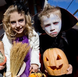 Enjoy these Halloween events in Indianapolis with the kids!