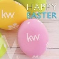 Easter brunch, baskets and gratitudes