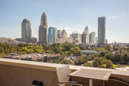 Charlotte: My Birthplace, My Home & My Passion