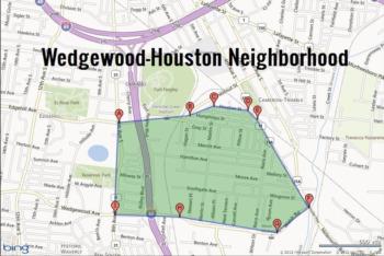 Look... An Emerging Nashville Neighborhood: Wedgewood-Houston
