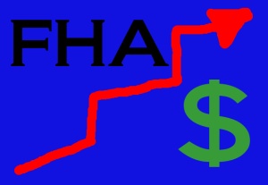 Warning!  The Cost of an FHA Mortgage is Skyrocketing