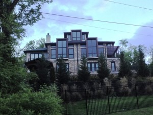Kings of Leon Bassist Jared Followill Selling His Nashville Castle