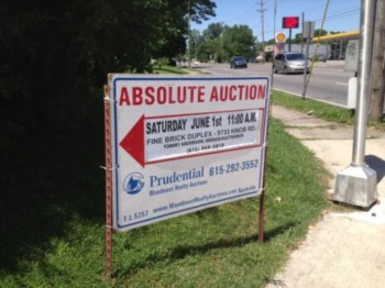 Four Places to Find Great Real Estate Deals in Nashville