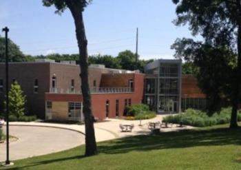The New Heart of Sylvan Park: McCabe Community Center