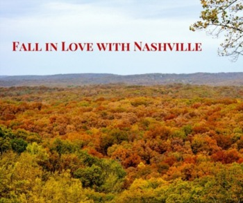 Fall in Love with Nashville