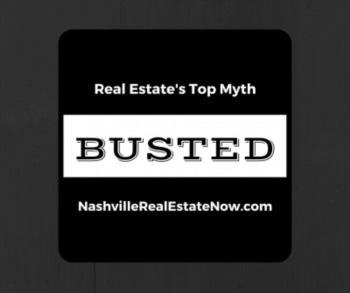 Busting the Top Real Estate Myth