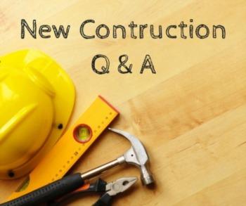 How Do You Do New Construction?