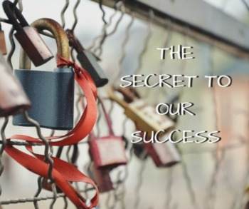The Secret to Our Success