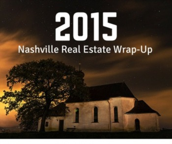 The Nashville 2015 Real Estate Review