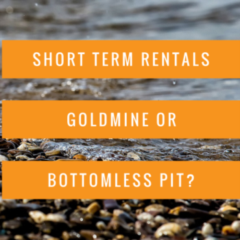 Short Term Rentals: A Nashville gold mine or a bottomless pit
