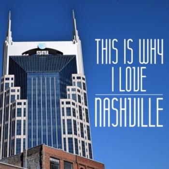 This is why I love Nashville