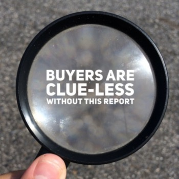 Buyers are Clue-less without this report