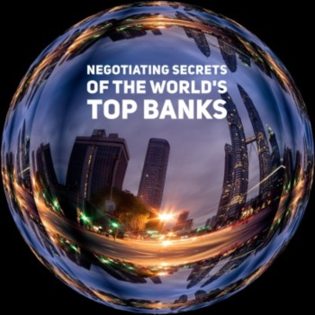 A secret strategy that helps banks sell for top dollar
