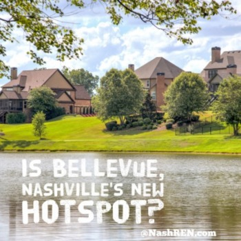 Is Bellevue, Nashville's next hot spot
