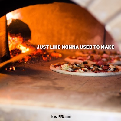 Just like your Nonna used to make