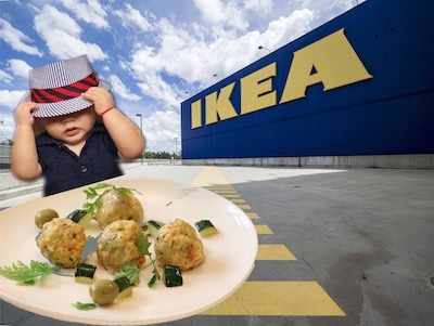 This Is Why IKEA Just Rejected Nashville
