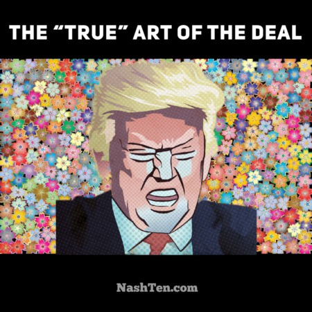 The 'True' Art of the Deal