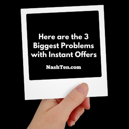Here are the 3 biggest problems with Instant Offers