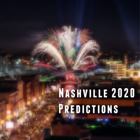 This is what the experts predict for Nashville in 2020