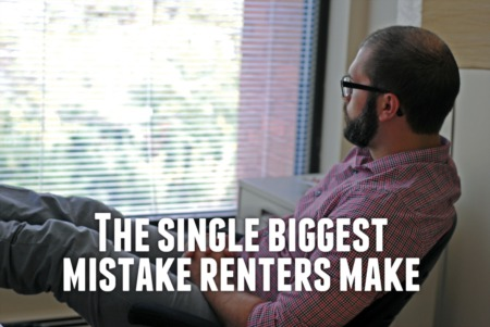 The single biggest mistake renters make in Nashville