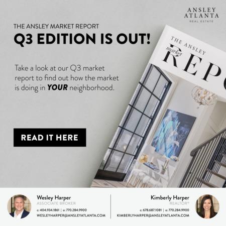 3Q 2019 Market Report