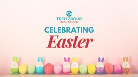 Celebrating Easter during COVID-19